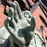 Kann jetzt wieder gut winken: Georg von Mecklenburg-Strelitz. © 2006 bbl-mv