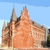 Oberlandesgericht Rostock.jpg © 2007 Betrieb für Bau und Liegenschaften Mecklenburg-Vorpommern