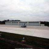 Der neue Gefechtsstand des Jagdgeschwaders 73. © 2012 Betrieb für Bau und Liegenschaften Mecklenburg-Vorpommern
