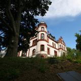 Schloss Wiligrad © 2014 Betrieb für Bau und Liegenschaften Mecklenburg-Vorpommern