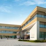 Eingangsbereich CFGM © 2014 MHB Planungs- und Ingenieurgesellschaft mbH  Rostock