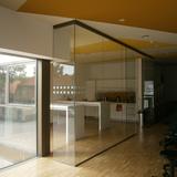 Teeküche im 1. Obergeschoss © 2015 Betrieb für Bau und Liegenschaften Mecklenburg-Vorpommern