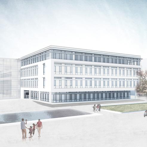 Es geht weiter.jpg © 2015 Haid +Partner Architekten +Ingenieure Generalplaner