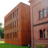 Neubau des Grundbuchamtes des Amtsgerichtes Greifswald.jpg © 2015 Betrieb für Bau und Liegenschaften Mecklenburg-Vorpommern