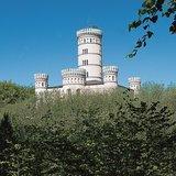 Das Jagdschloss in der Granitz: Eine Krone Rügens © Thomas Grundner