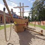 Spielplatz © 2017 Betrieb für Bau und Liegenschaften Mecklenburg-Vorpommern