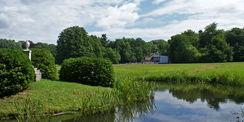 Schlosspark Ludwigslust - Europäischer Gartenpreis © 2018 Betrieb für Bau und Liegenschaften Mecklenburg-Vorpommern