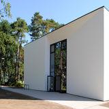 Neubau eines Lehrgebäudes für die Fachschule für Agrarwirtschaft des Landes M-V in Güstrow-Bockhorst.jpg © 2016 Betrieb für Bau und Liegenschaften Mecklenburg-Vorpommern