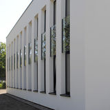Technische Übergabe des Lehrgebäudes erfolgt - Schüler können jetzt einziehen.jpg © 2016 Betrieb für Bau und Liegenschaften Mecklenburg-Vorpommern
