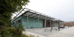Grün! © 2012 Betrieb für Bau und Liegenschaften Mecklenburg-Vorpommern