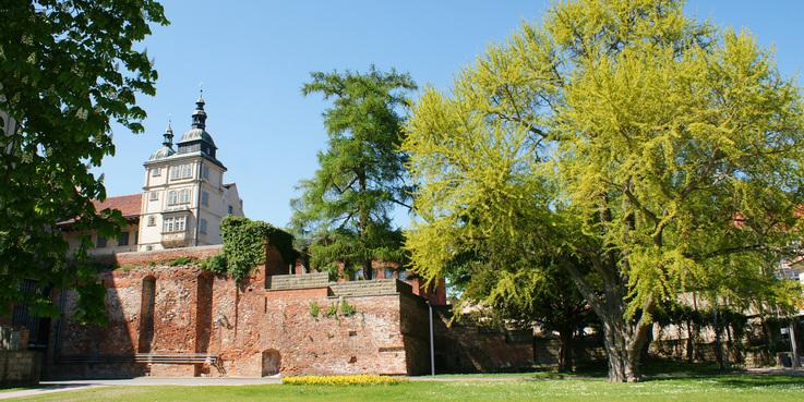 Schloss Güstrow.jpg © 2016 Betrieb für Bau und Liegenschaften M-V