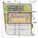 Lageplan Außenanlagen © 2017 Ingenieurbüro GERRY WEHRLE  Güstrow