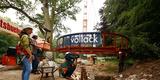 Sie hebt ab! Die Plattform wird für die Installation vorbereitet. Der NDR begleitete die Arbeiten am 29. Juni 2017. © 2017 Betrieb für Bau und Liegenschaften Mecklenburg-Vorpommern