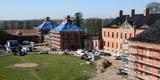 Restaurierung der Barockanlage Schloss Bothmer 1. bis 3. Realisierungsabschnitt © 2017 Betrieb für Bau und Liegenschaften Mecklenburg-Vorpommern