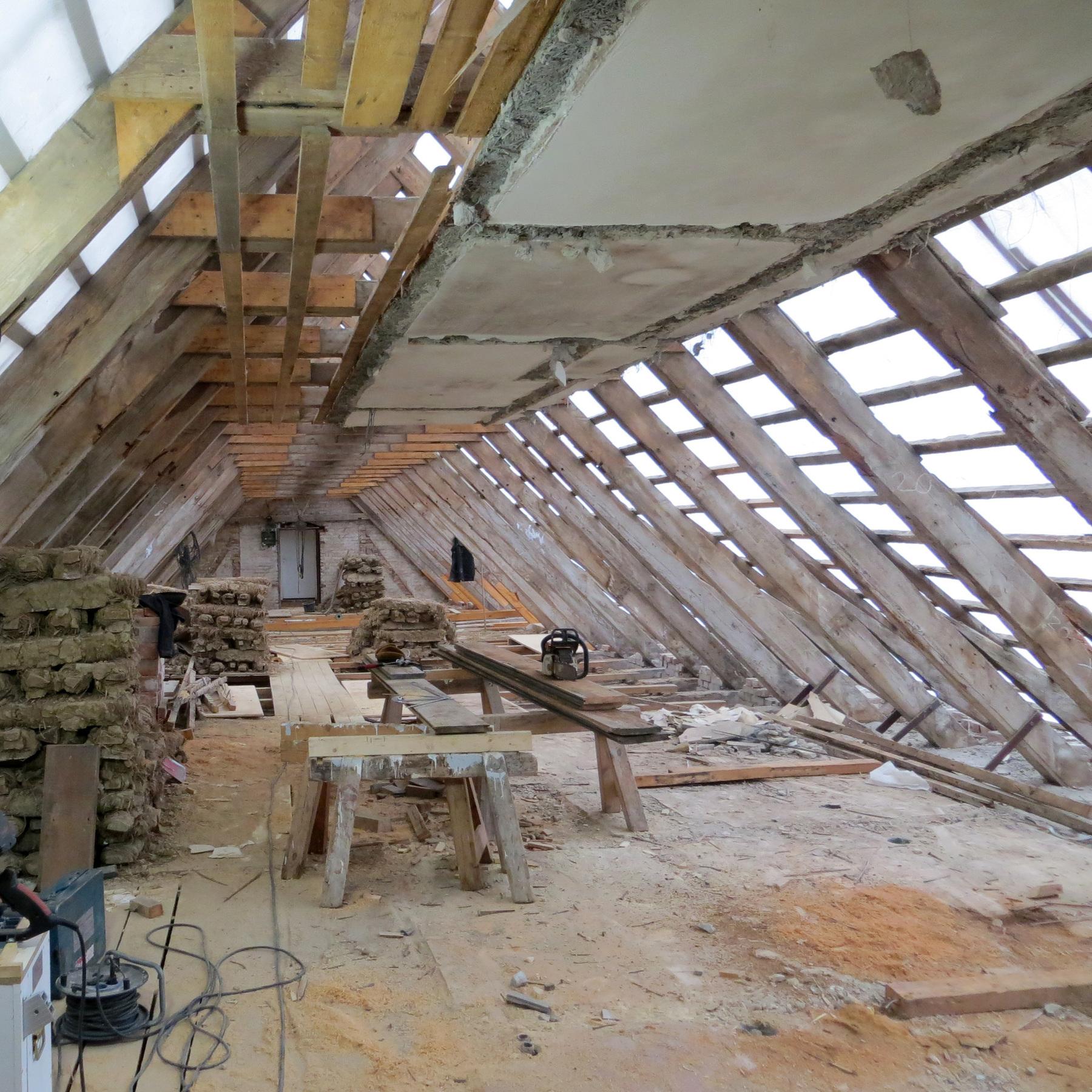 Top Restaurierung der Barockanlage Schloss Bothmer 1. bis 3 TL88
