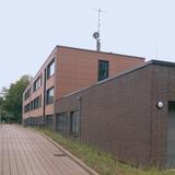 Gebäuderückansicht © 2017 Betrieb für Bau und Liegenschaften Mecklenburg-Vorpommern