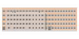 geplante Gebäudeansicht © 2017 Architekturbüro Günter Heinz Neubrandenburg