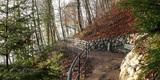 Zur Sicherung gegen Erosion wurden Mauern aus Findlingen gesetzt. © 2017 Betrieb für Bau und Liegenschaften Mecklenburg-Vorpommern