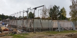 Neubau eines Unterkunftsgebäudes in der Ernst-Moritz-Arndt-Kaserne Hagenow © 2017 Betrieb für Bau und Liegenschaften Mecklenburg-Vorpommern