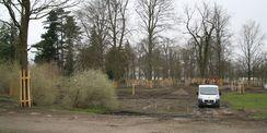 Wiederherstellung des Schlossgartens Neustrelitz © 2017 Betrieb für Bau und Liegenschaften Mecklenburg-Vorpommern