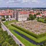 Schloss Güstrow - Instandsetzung des Wirtschaftsgebäudes © 2017 Betrieb für Bau und Liegenschaften Mecklenburg-Vorpommern