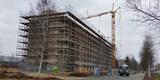 9 2 Mio. Euro investiert der Bund in das Unterkunftsgebäude. © 2018 Betrieb für Bau und Liegenschaften Mecklenburg-Vorpommern