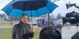 Nachgefragt. Im Interview mit dem NDR stellt Stephan Aufdermauer die Herausforderungen des Bauprojekts dar. © 2018 Betrieb für Bau und Liegenschaften Mecklenburg-Vorpommern