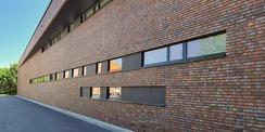 West-Fassade © 2020 Staatliches Bau- und Liegenschaftsamt Neubrandenburg