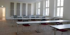 Hochschule Wismar © 2020 Staatliches Bau- und Liegenschaftsamt Rostock