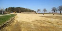 Stellplatzanlage übergeben und 40 Bäume gepflanzt.jpg © 2020 SBL Rostock