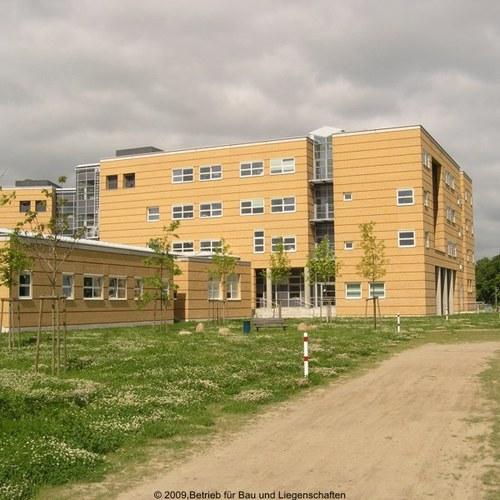 Uni Greifswald Klinikum