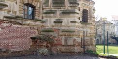 Restaurierungsplanung des Renaissanceschlosses in Güstrow gestartet © 2018 Betrieb für Bau und Liegenschaften Mecklenburg-Vorpommern
