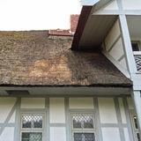 Schlosspark Ludwigslust - Das Schweizerhaus wird saniert © 2018 Betrieb für Bau und Liegenschaften Mecklenburg-Vorpommern