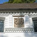Schloss Mirow - Grundinstandsetzung des Torhauses © 2018 Betrieb für Bau und Liegenschaften Mecklenburg-Vorpommern
