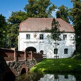 Schloss Mirow - Grundinstandsetzung des Torhauses © 2018 Jörn Lehmann