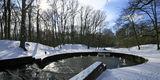 Schlosspark Ludwigslust - Herrichtung der 24 Wassersprünge © 2018 Betrieb für Bau und Liegenschaften Mecklenburg-Vorpommern