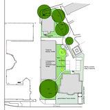 Staatliches Museum Schwerin - Restaurierung der Fassade und Neugestaltung der Außenanlagen im Innenhof © 2018 Steinhausen Justi