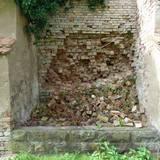 Schloss Güstrow - Instandsetzung Altan  Südterrasse und Mauern © 2018 Heidelmann   Klingebiel Planungsgesellschaft  Dresden