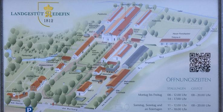 Übersicht ist alles - historische Gebäude sind in den vergangenen Jahren vom BBL M-V Geschäftsbereich Schwerin u. a. denkmalgerecht und barrierefrei hergerichtet worden. Eine zeitgemäße Nutzung ist seitdem möglich. © 2018 Betrieb für Bau und Liegenschaften Mecklenburg-Vorpommern