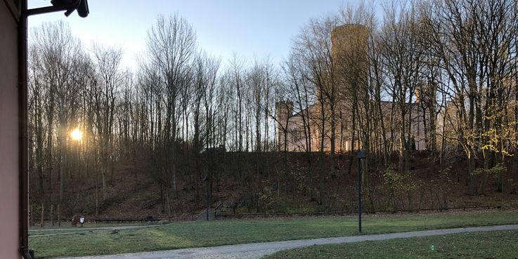 Beste Aussichten am und im Jagdschloss Granitz! © 2018 Betrieb für Bau und Liegenschaften Mecklenburg-Vorpommern