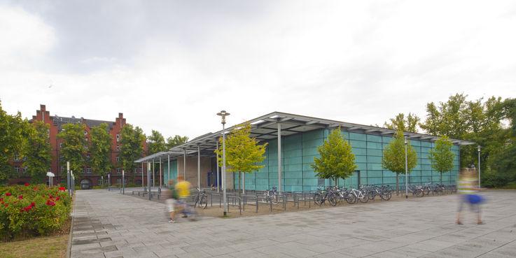 Das Preisgericht tagt am 17. Juni 2019 und wird dem BBL M-V einen der eingereichten Entwürfe zur Ausführung vorschlagen. © 2019 Betrieb für Bau und Liegenschaften Mecklenburg-Vorpommern