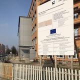 Energetische Sanierung fast abgeschlossen.jpg © 2019 Betrieb für Bau und Liegenschaften Mecklenburg-Vorpommern