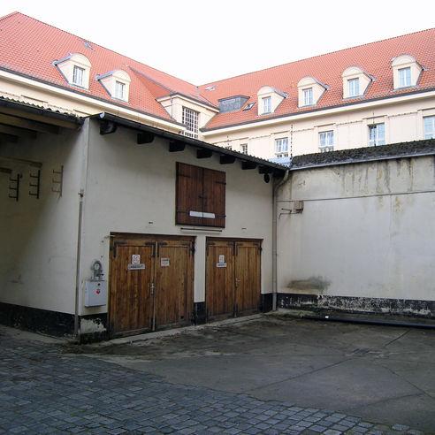 Anerkennung für sensiblen Umgang mit baulichem und gesellschaftlichem Erbe © 2019 Betrieb für Bau und Liegenschaften Mecklenburg-Vorpommern