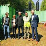 Grundwasser gereinigt  Anlage abgeschaltet.jpg © 2019 Betrieb für Bau und Liegenschaften Mecklenburg-Vorpommern