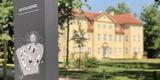 Der markante Profanbau bildet den Auftakt zur Schlossinsel und wird jetzt mit Mitteln des Landes M-V und der EU saniert. © 2019 Betrieb für Bau und Liegenschaften Mecklenburg-Vorpommern