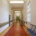 Alle Maler-  Decken- und Türenarbeiten wurden zur Zufriedenheit des Vorstandes und der zukünftigen Nutzers durchgeführt. © 2020 Universitätsmedizin Rostock