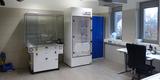 Blick in den Laborraum © 2020 SBL Greifswald