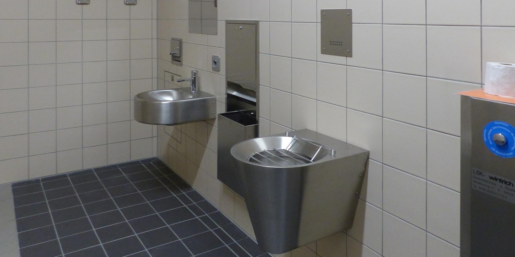 Neubau Polizeihauptrevier Kriminalkommissariat Aussenstelle Greifswald Bbl Mv Landesbau