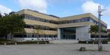 Neubau CFGM auf dem Universitätscampus am Berthold-Beitz-Platz © 2020 Staatliches Bau- und Liegenschaftsamt Greifswald
