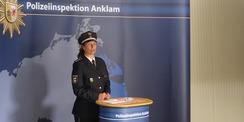 stellv. Leiterin des PHR Frau Gutmann-Tank © 2021 SBL Greifswald